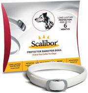 Buy Scalibor Tick Collars for Dogs